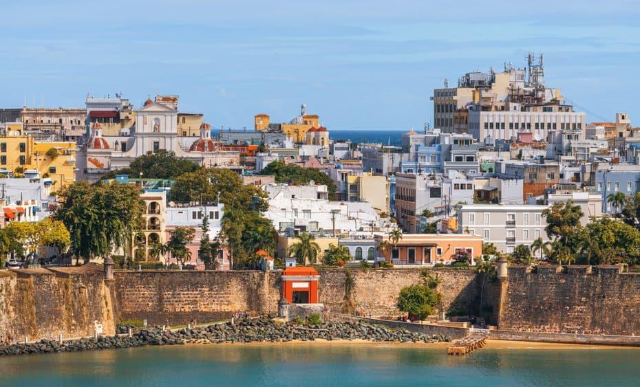 ¿Qué ver en el Viejo San Juan?