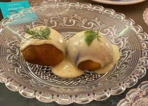 buñuelos sallys cook