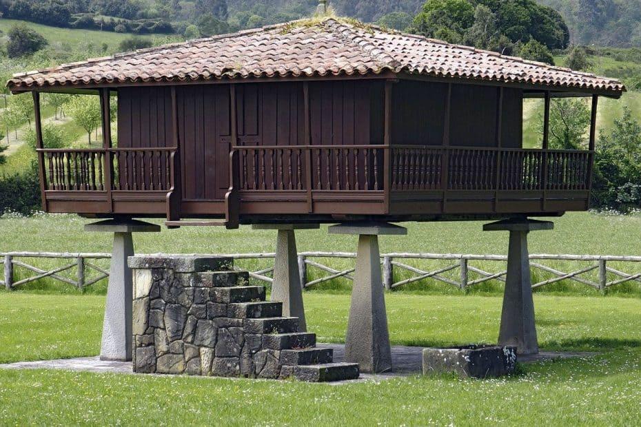entradas Museo del Pueblo de Asturias