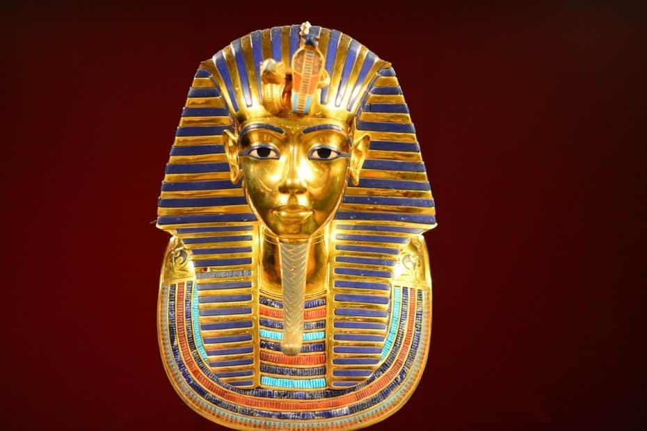 precio entrada tutankamon tumba tesoros