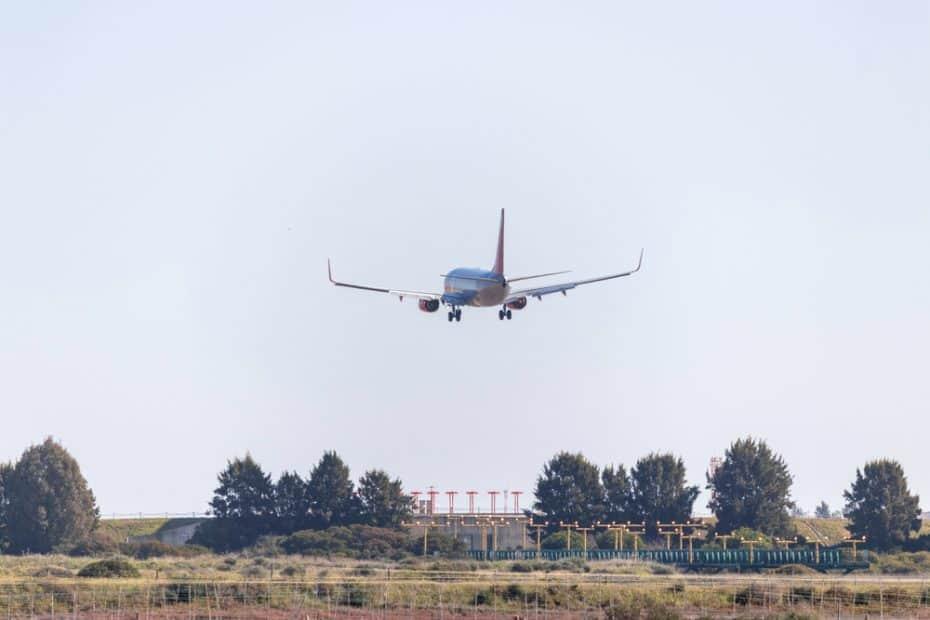 Teléfono Aeropuerto Internacional de Faro
