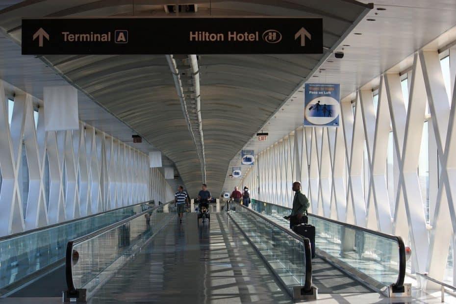 telefono aeropuerto internacional boston