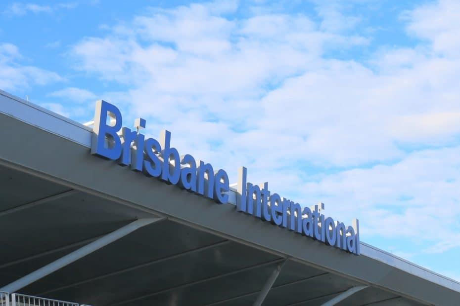 Teléfono Aeropuerto Internacional de Brisbane