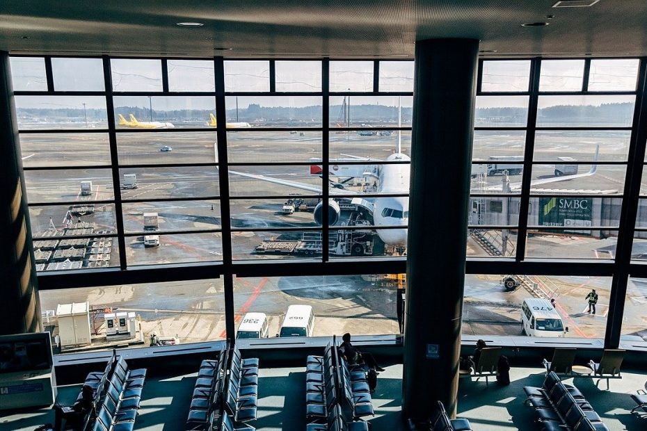 telefono aeropuerto internacional tokio