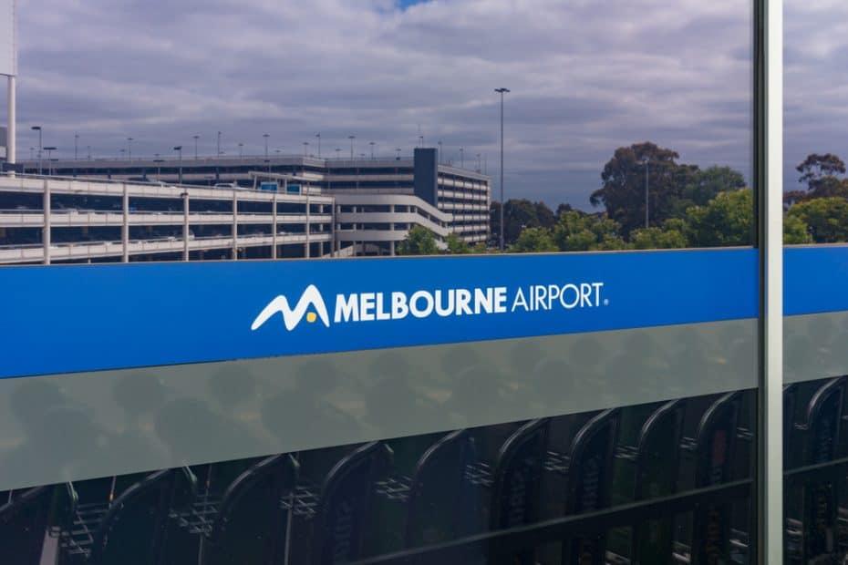 Teléfono Aeropuerto Internacional de Melbourne