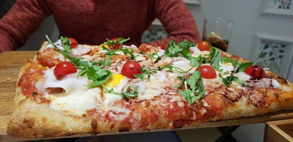 pizza marquinetti