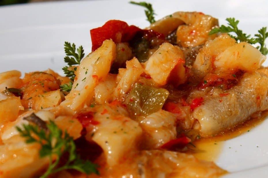 platos tipicos de cuenca