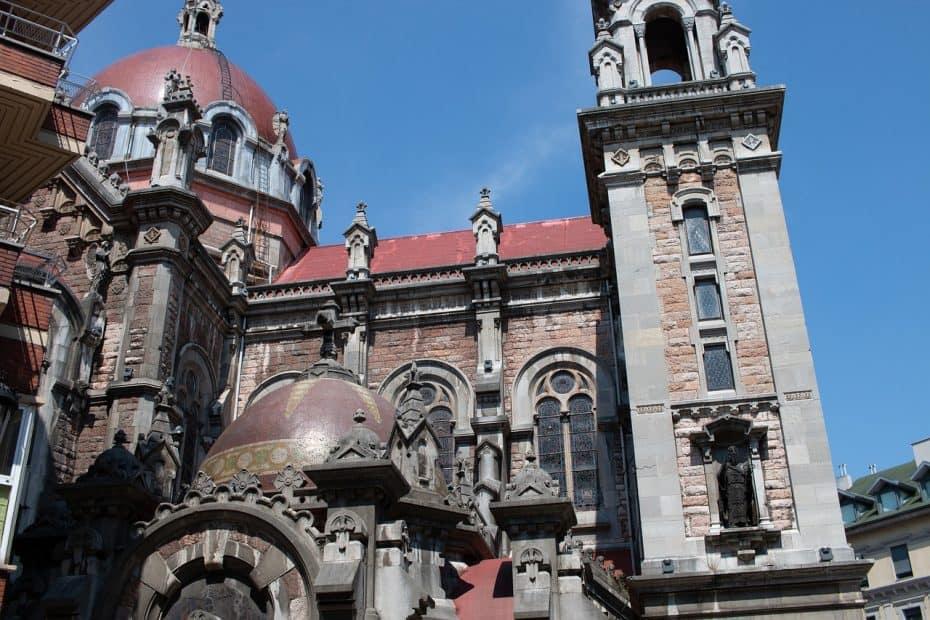 precio entrada catedral de oviedo
