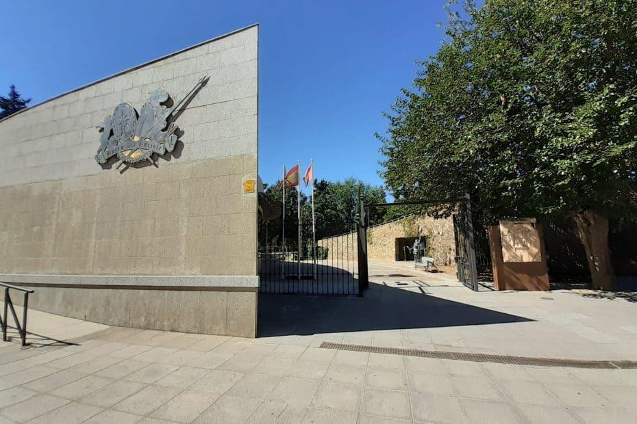 Museo del Quijote de Ciudad Real