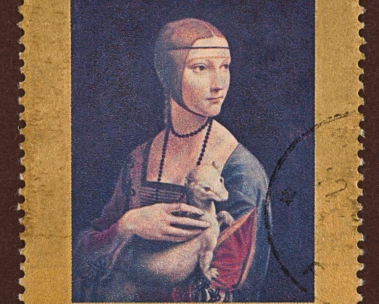 Significado de La dama del armiño de Leonardo da Vinci