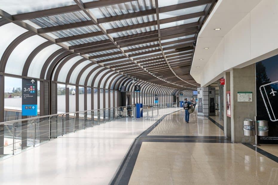 Teléfono Aeropuerto José María Córdova de Medellín