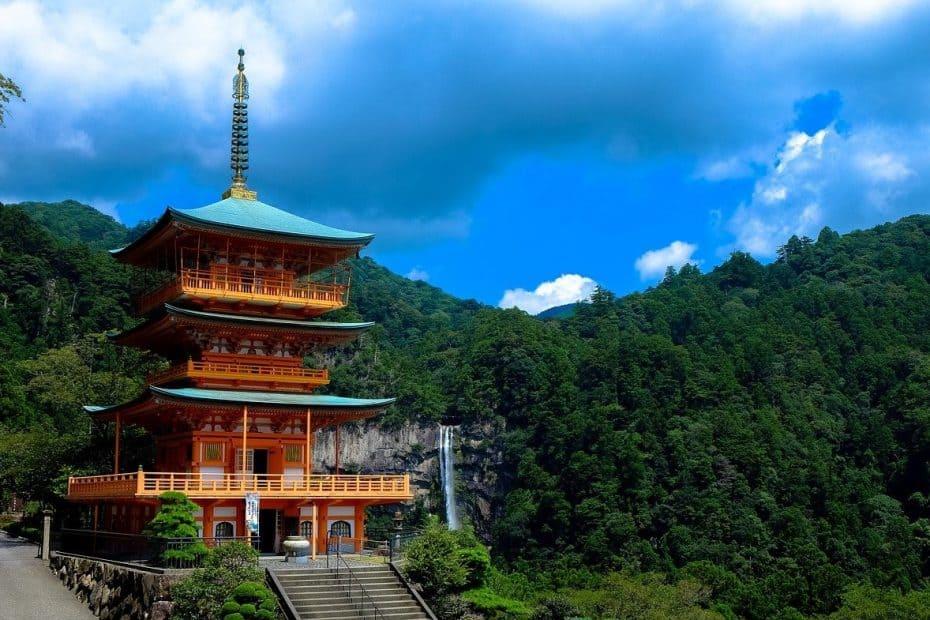 cual es la mejor epoca para viajar a japon