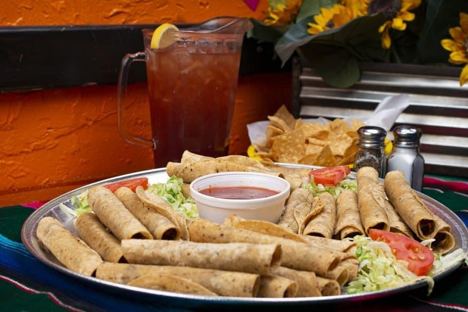 platos tipicos de mexico