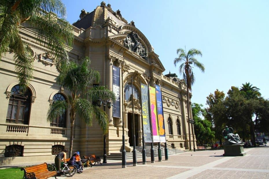 Museo-Taller de Casapueblo