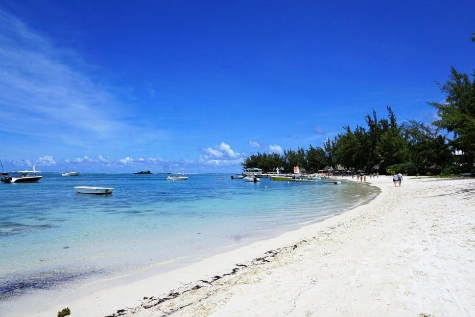 ¿Se puede viajar a Mauricio en 2021?