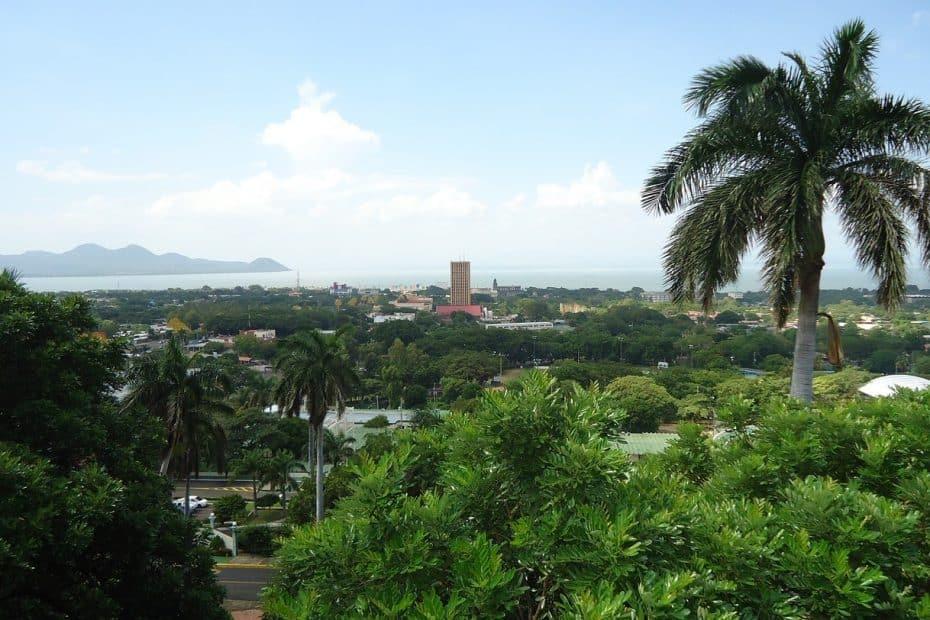 se podrá viajar a Nicaragua en 2021