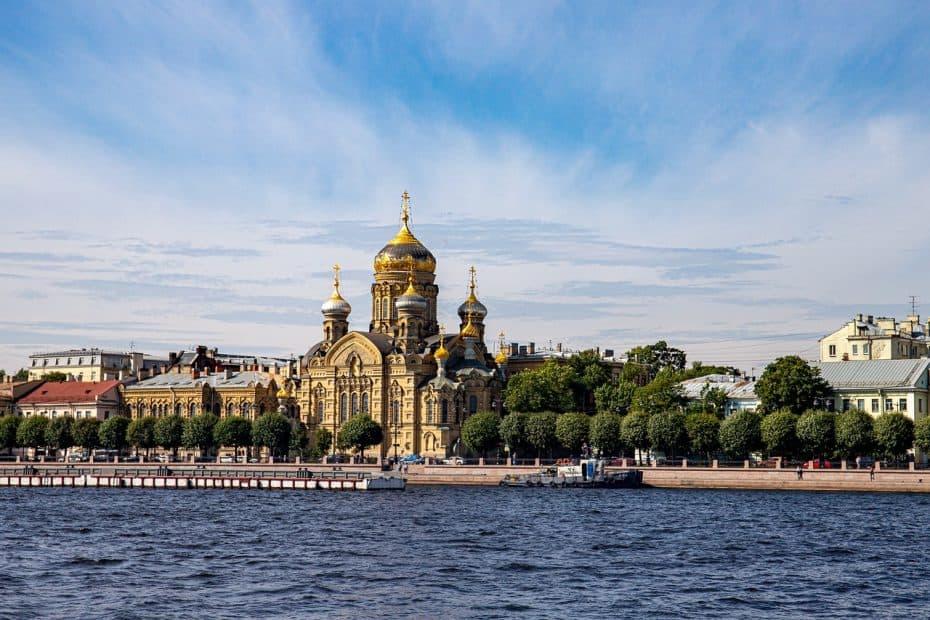 se podrá viajar a Rusia en 2021