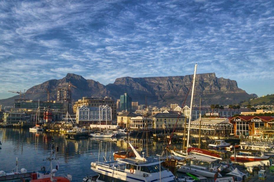 se podrá viajar a sudafrica en 2021