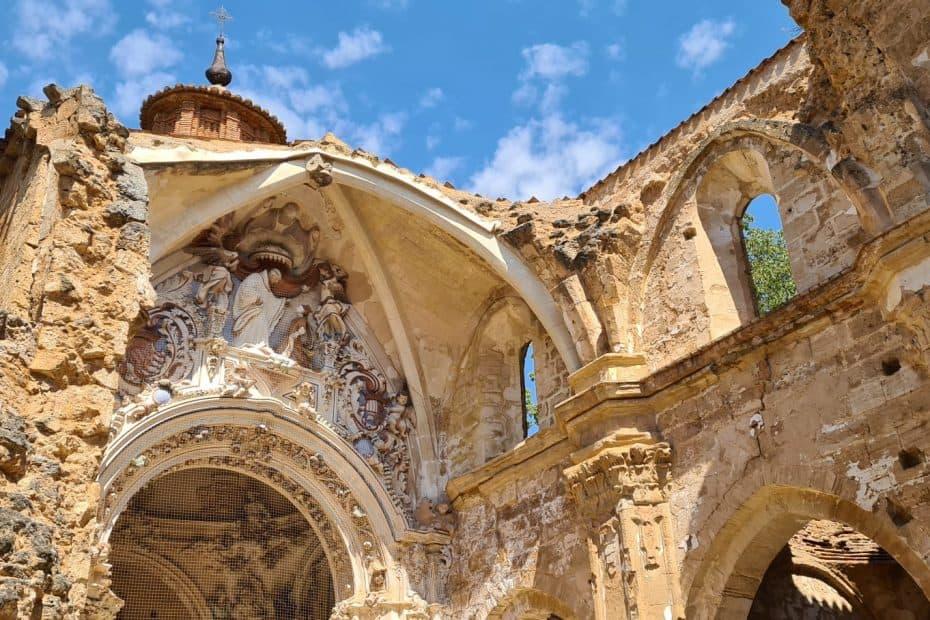 precio de la entrada al monasterio de piedra