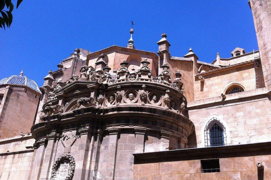 precio entrada a la catedral de murcia