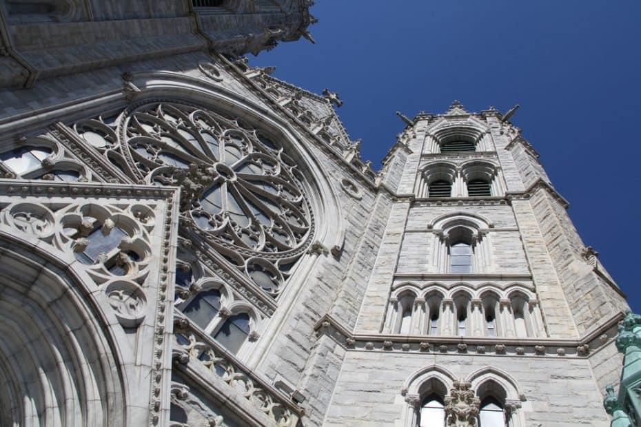 Catedral basílica del Sagrado Corazón de Newark