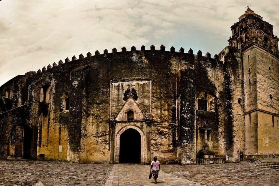 precio entrada catedral cuernavaca