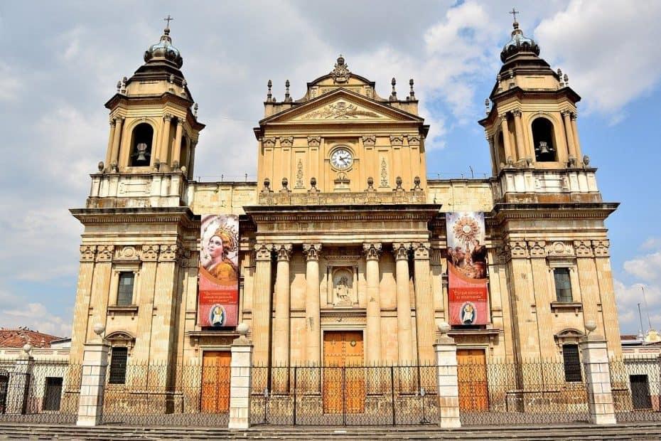 precio entrada catedral metropolitana de guatemala