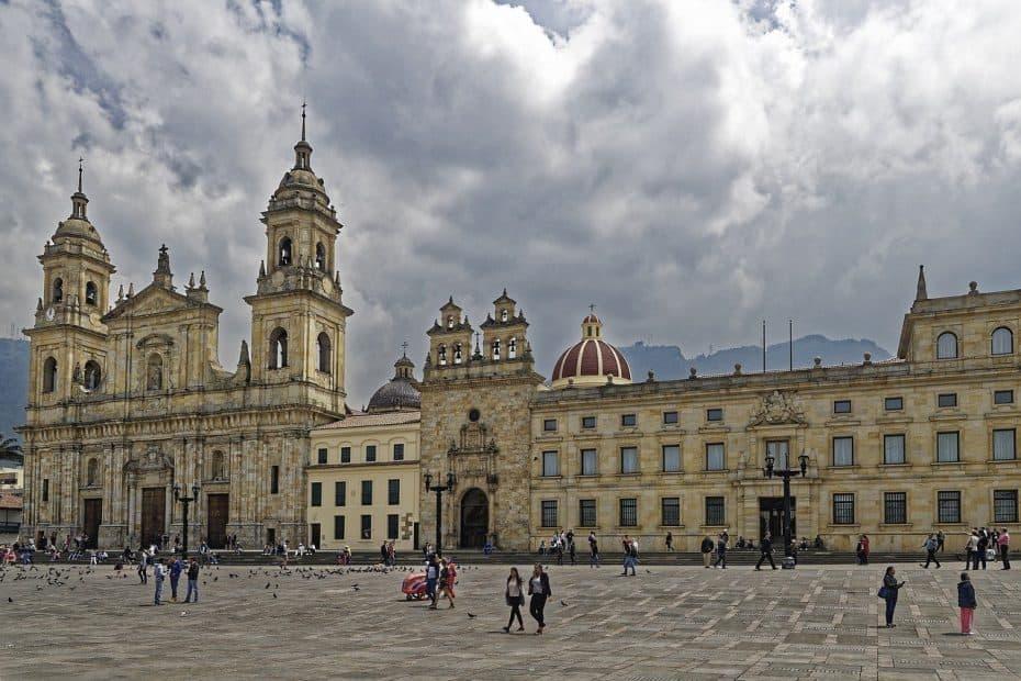precio entrada catedral primada de colombia