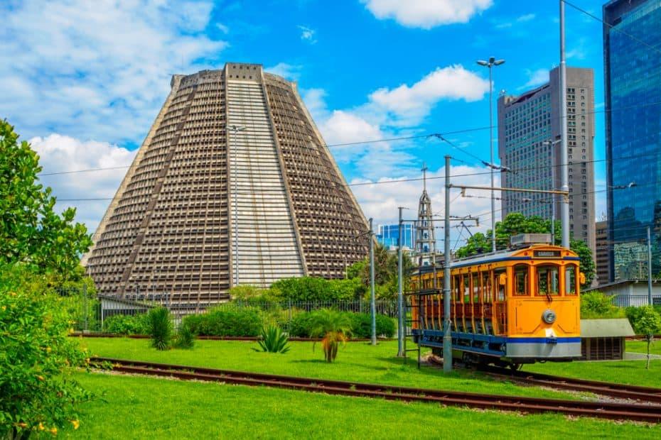 Catedral de Río de Janeiro