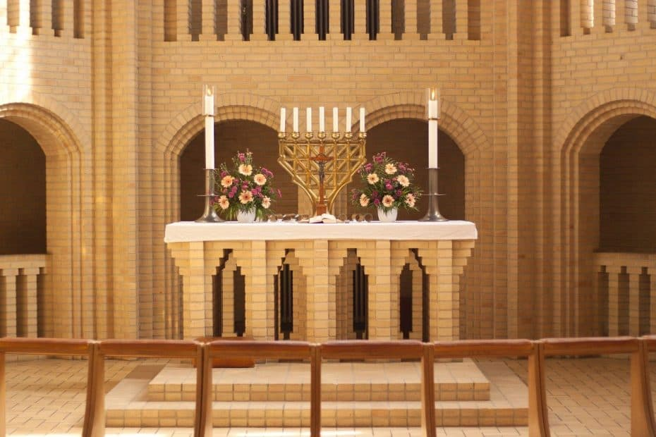 precio entrada iglesia de grundtvig