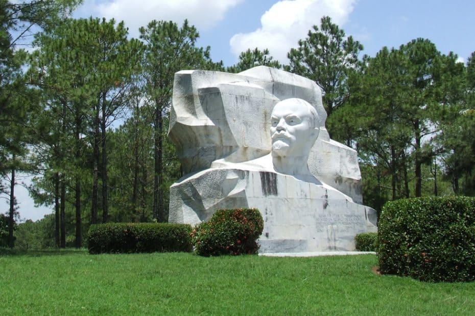 Parque Lenin en Cuba