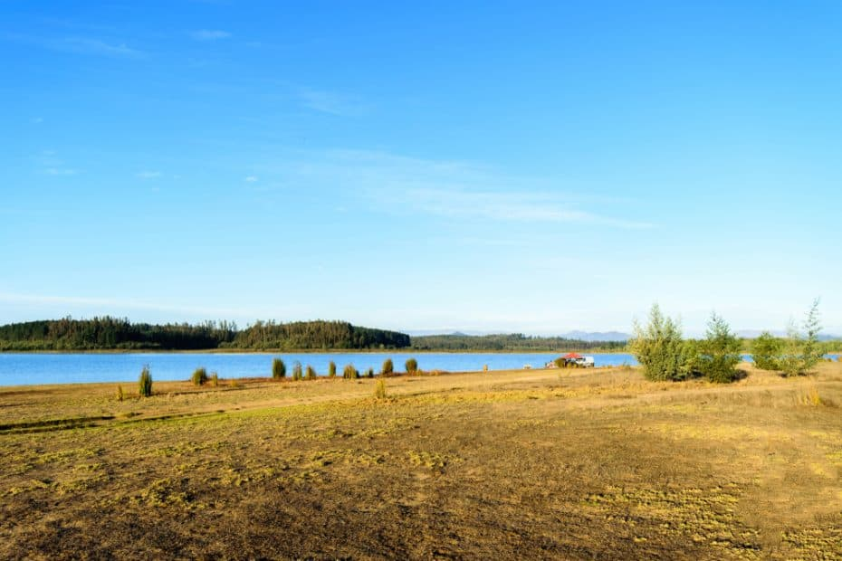 Reserva Nacional Lago Peñuelas