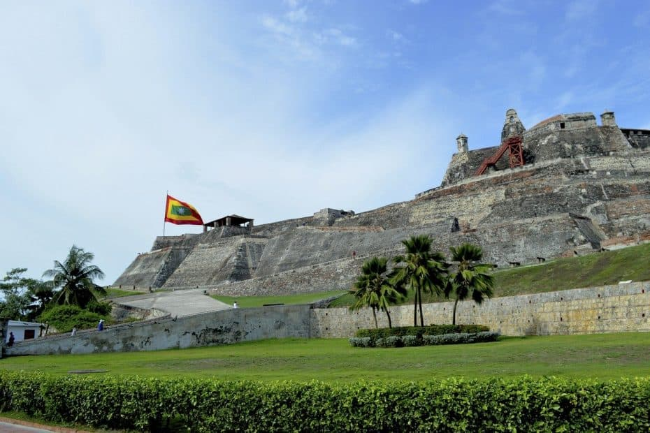 precio entradas castillo de san felipe de barajas colombia
