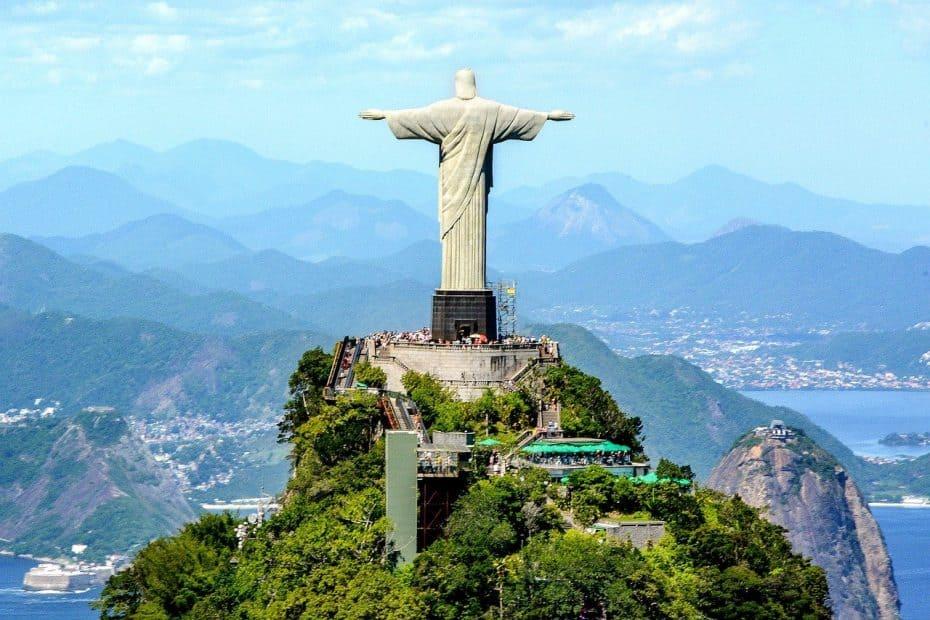 que llevar en la maleta para ir a brasil