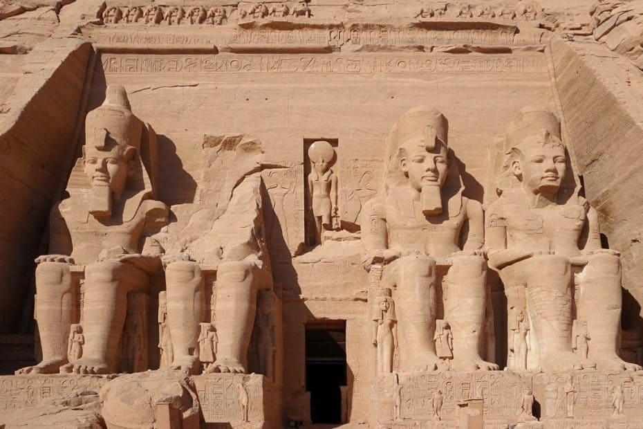 que llevar en la maleta para ir a egipto
