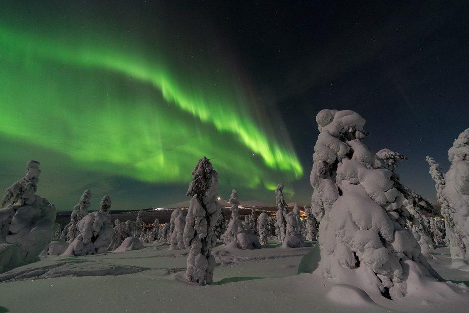 que llevar en la maleta para ir a finlandia