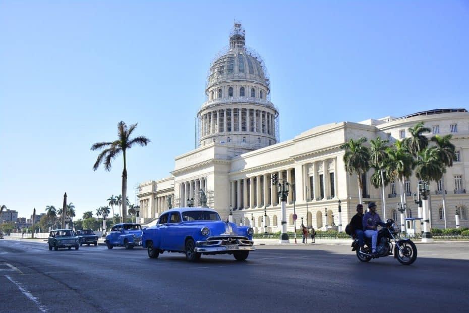 razones para viajar a cuba