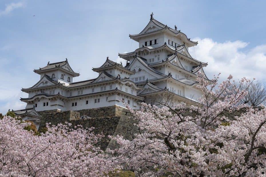 razones para viajar a japon