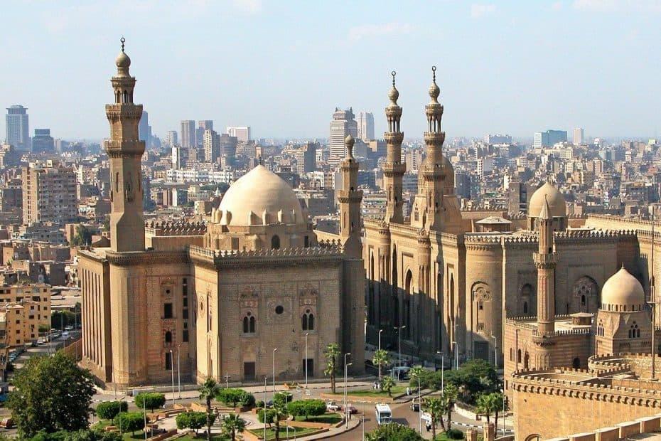 religiones y creencias de egipto