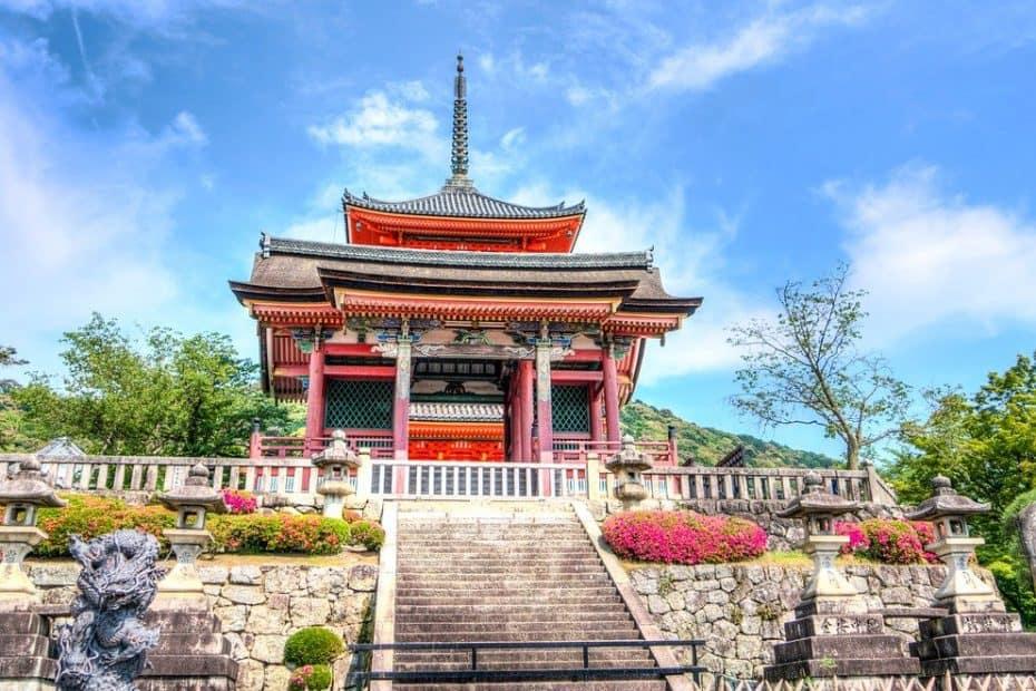 religiones y creencias de japon