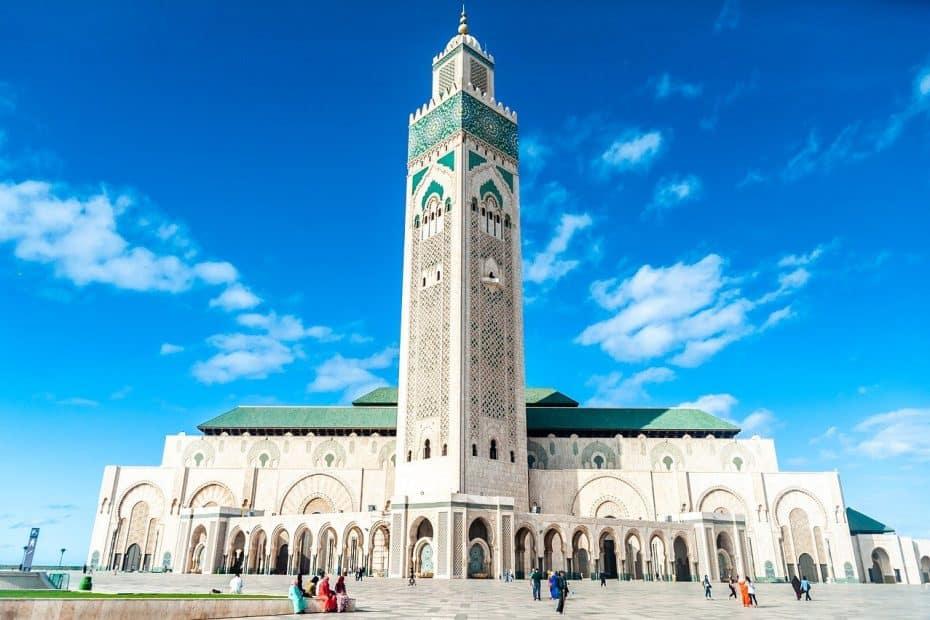 religiones y creencias de marruecos