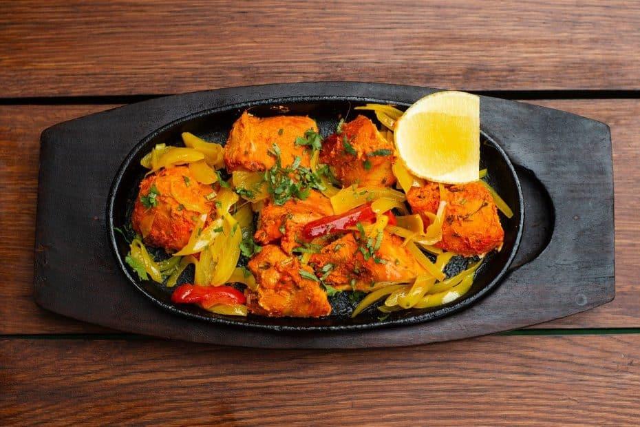 Platos típicos de La India| Lo mejor de la gastronomía y comida de La India