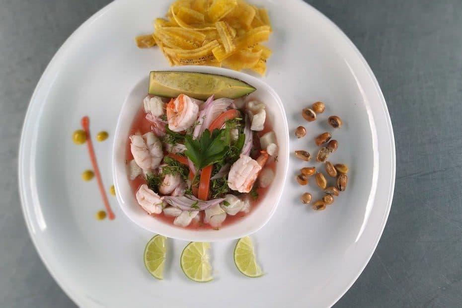 platos tipicos de panama