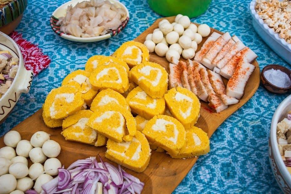 platos tipicos de rumania