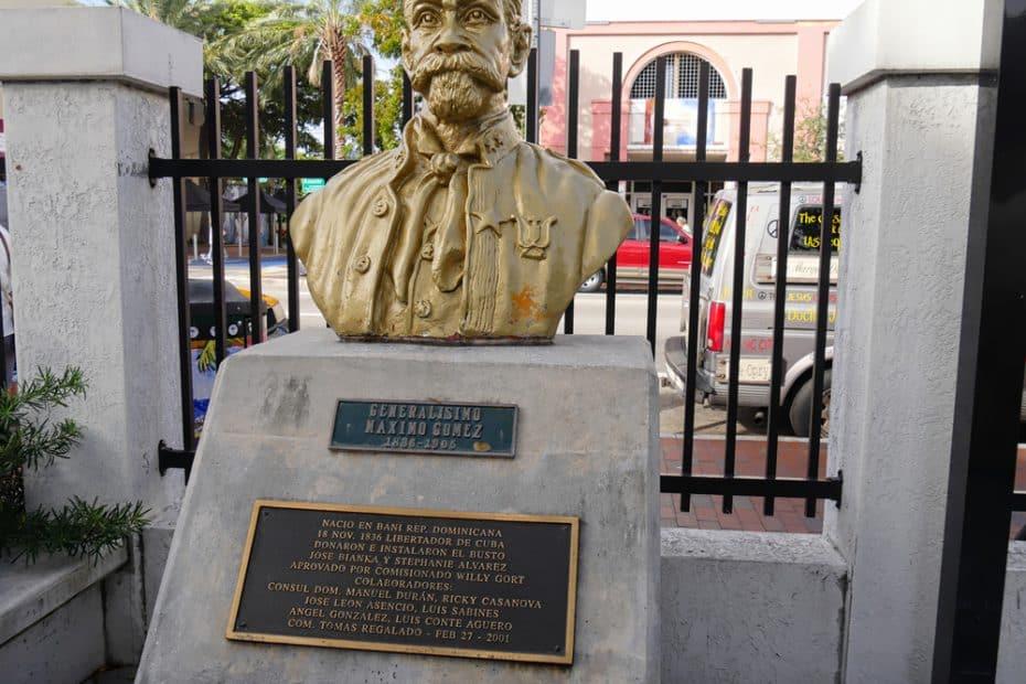 asa Museo Máximo Gómez y José Martí en Montecristi