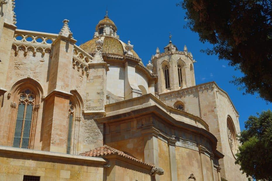 precio entrada catedral de tarragona
