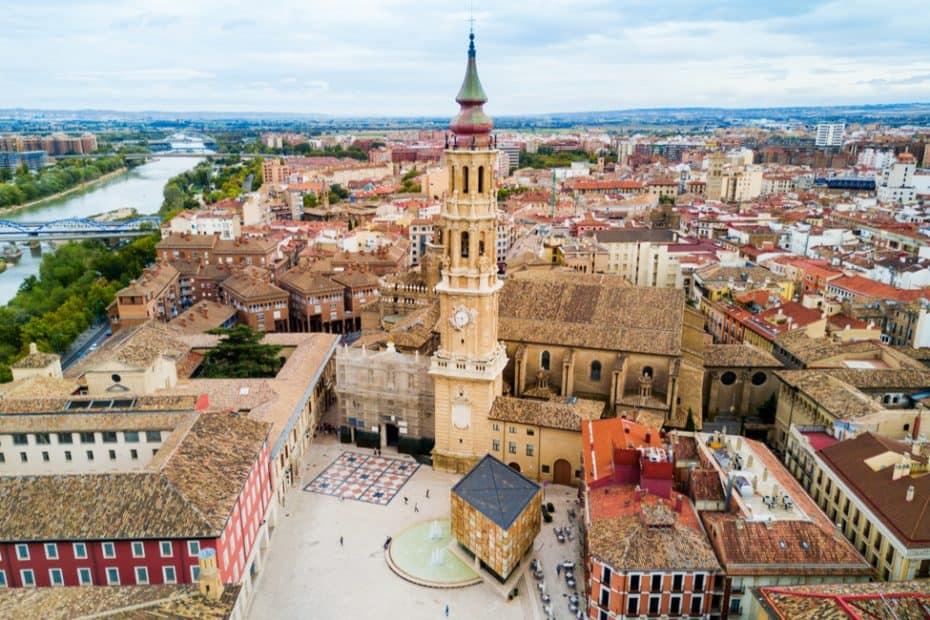 Precio entradas Catedral del Salvador de Zaragoza, La Seo