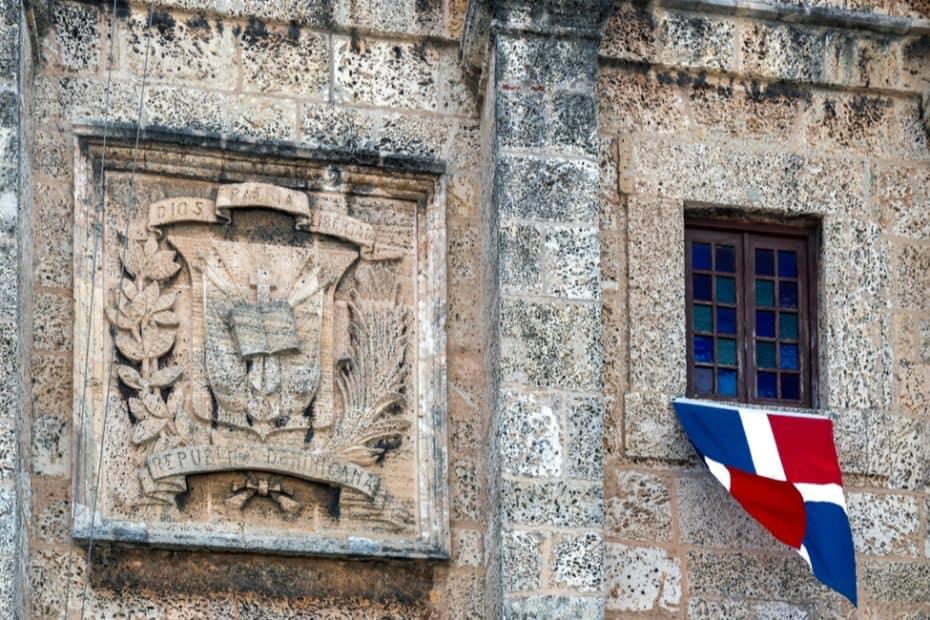 Panteón de la Patria en República Dominicana