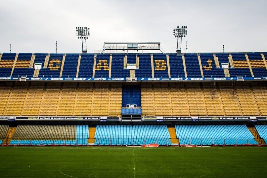precio entrada tour estadio boca juniors