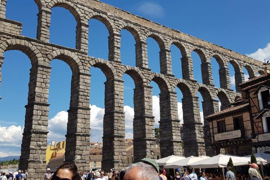 Precio Menú RESTAURANTE JOSE MARÍA en Segovia
